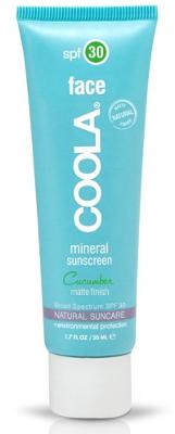 cucumber sunscreen