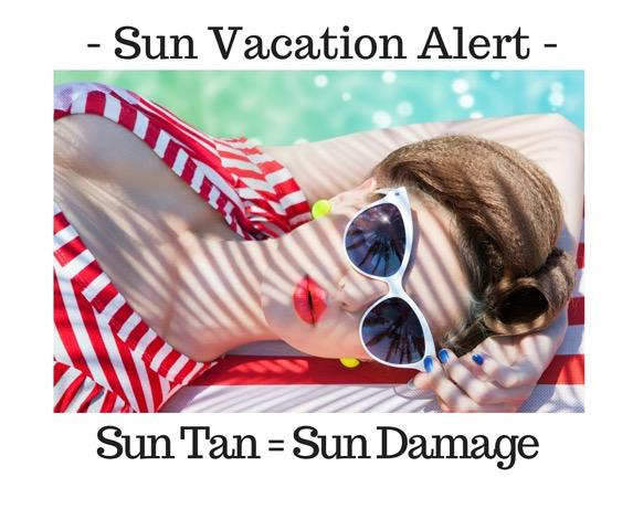 Winter Vacation Alert