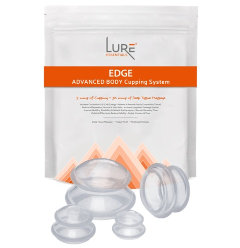 edge advanced cupping system