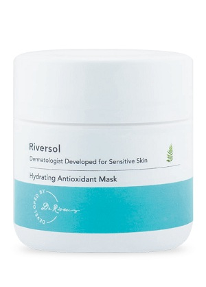 hydrating antioxidant mask product