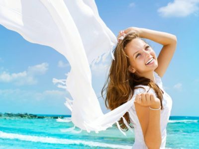 Protect Skin from Sun Damage-&-Pigmentation