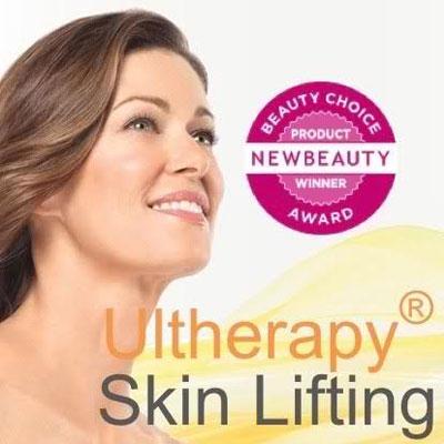 ultherapy-skin-lifting