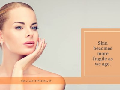 How Aging Affects Skin