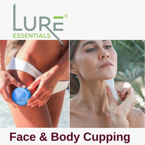 Face-Body-Cupping