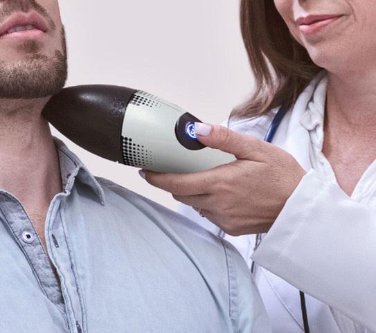 scanning derm cure