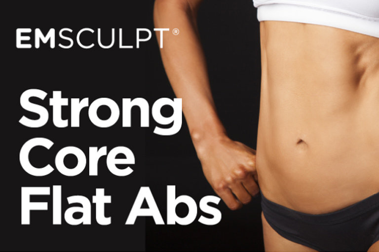 Emsculpt Toronto - How to Build Muscle Without Hitting the Gym